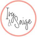 Ivy & Saige Logo
