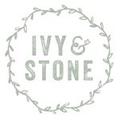 Ivy & Stone Logo