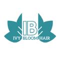 Ivy Bloom Hair logo