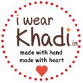 I Wear Hadi Logo