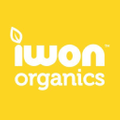 IWON organics - I'm Winning on Nutrition™ Logo