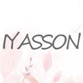 Iyasson Logo