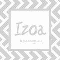 www.izoa.com.au Logo