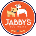 Jabby's Dog Treats Logo