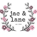 Jac and Lane Logo