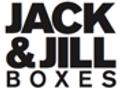 Jack and Jill Boxes Logo