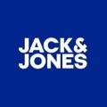 JACK & JONES Canada Logo