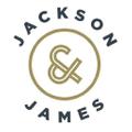 Jacksonandjames logo