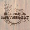 Jade Dragon Apothecary logo