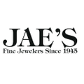 JAE'S JEWELERS Logo
