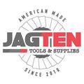 Jag10 Tools And Supply Logo
