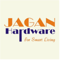 Jagan Hardware logo