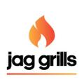 JAG Grills Logo