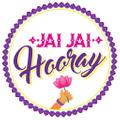Jai Jai Hooray Logo