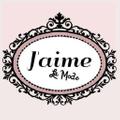 JaimeLaMode Logo