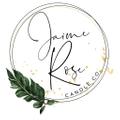 jaimerosecandleco Logo