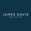 James Davis Logo