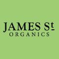 James St Organics Logo