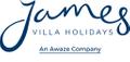 James Villa Holidays Logo