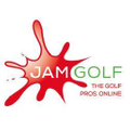 JamGolf Logo