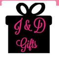 Jadd Gifts Logo
