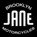 JANE Motorcycles Logo
