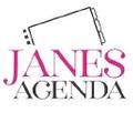 Jane's Agenda® Logo