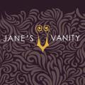 Jane's Vanity Logo