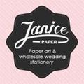 Janice Paper logo
