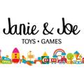 Janie And Joe Logo