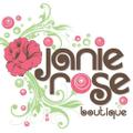 Janie Rose Boutique Logo