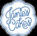 Janie's Cakes Logo