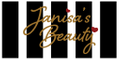 Janisa's Beauty Logo