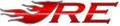 JRE Performance Parts Logo