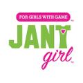 JANT Girl Logo