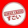 Japan Crate Japan Logo
