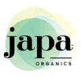 Japa Organics logo