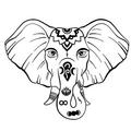 Jara Elements Logo