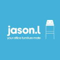 Jasonl Office Furniture Logo