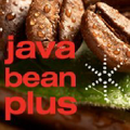 Java Bean Plus Logo