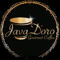 Java D'oro Gourmet Coffee Roasters Logo
