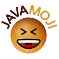 JavaMoji Logo