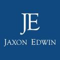 Jaxon Edwin Logo