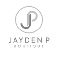 Jayden P Boutique Logo