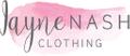 Jayne Nash Logo