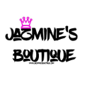 Jazmines Boutique logo