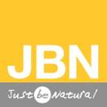 Just Be Natural Logo