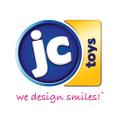 JC Toys USA Logo