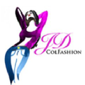 JDColFashion Logo
