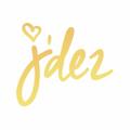 Jdez Beauty logo